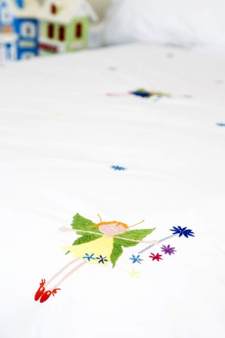 Fairies Duvet